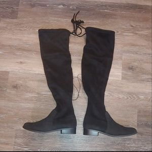 BACK IN STOCK! A New Day OTK Suede Boots